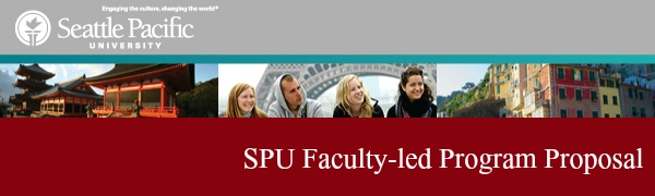 Faculty Proposal Banner