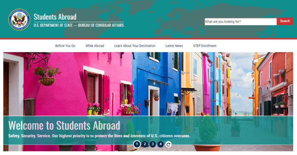 Students Abroad - U.S Department of State