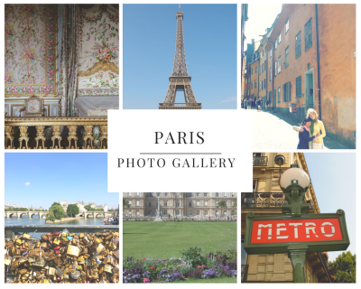 French Language Photo Gallery
