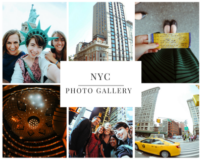 NYC Photo Gallery