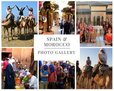 Spain&Morocco Photo Gallery