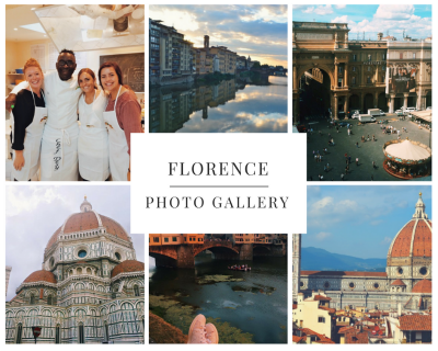 Florence Photo Gallery