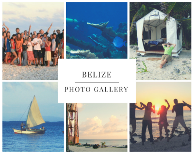 Belize Photo Gallery