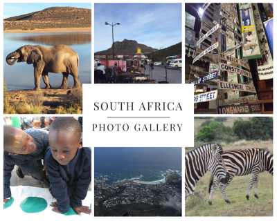 South Africa Photo Gallery