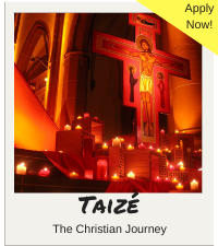 Taize Updated